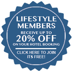 Become a Legacy Lifestyle Member